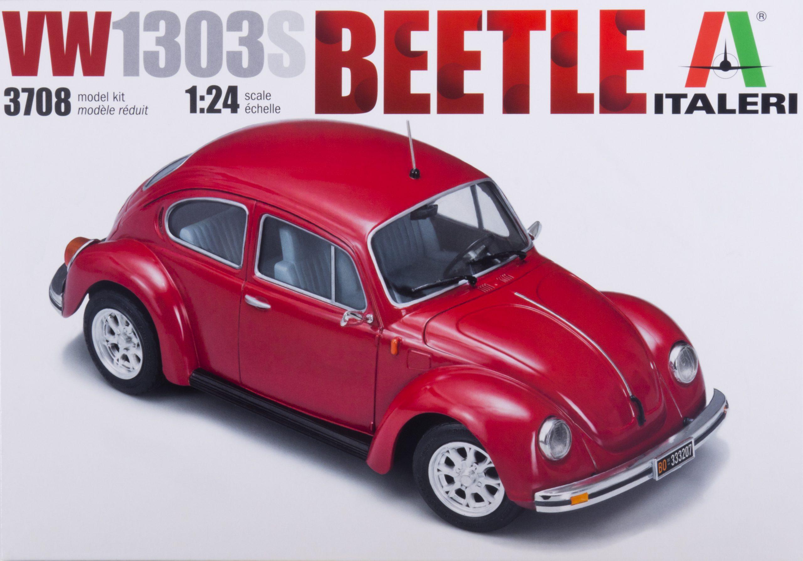 Beetle 1-24