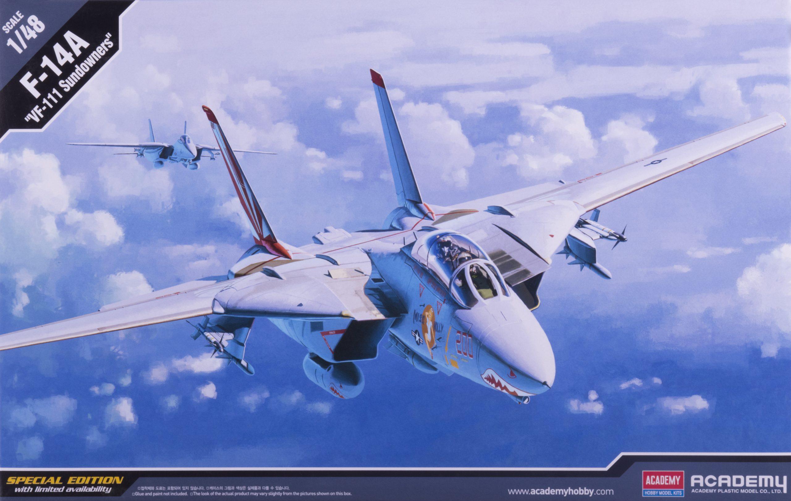F-14A 1-48