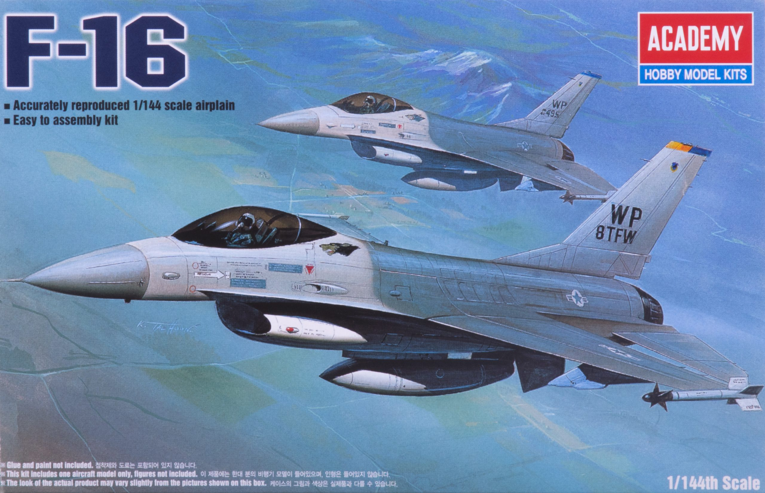 F-16 1-144