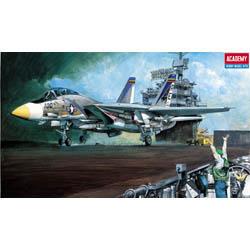1:48 F14A Tomcat USN Fighter