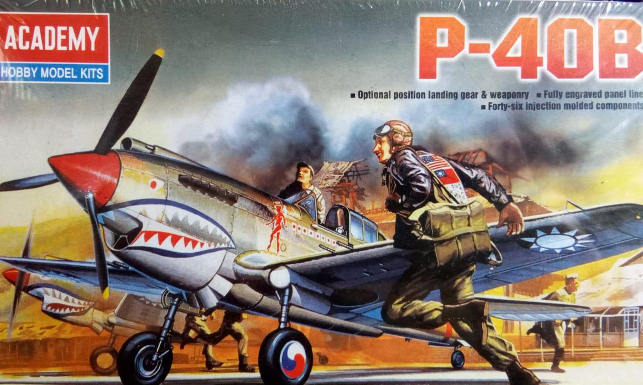 P-40b ACA