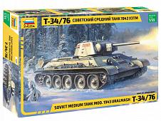 zve t-34